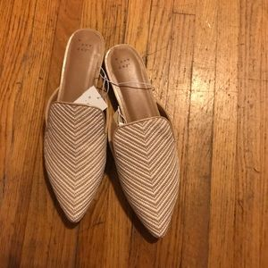 A New Day Mule Size 11 NWT